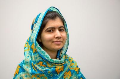 Malala Yousafzai (Activist)