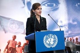 Emma Watson (Actress)