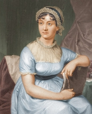 Jane Austen (Author)