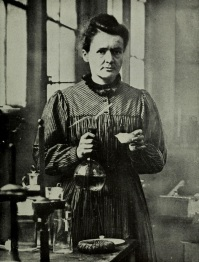 Marie Curie (Physicist)