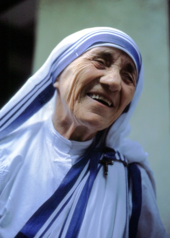 Mother Teresa (Catholic Missionary)