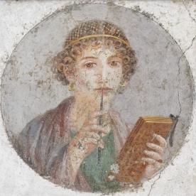 Sappho (Poet)