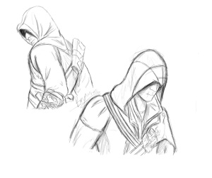 ezio_and_altair_sketch_by_shutterbuggie-d32eb7w